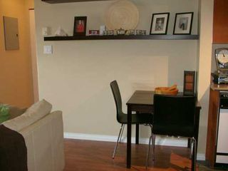 "Photo 8: 307 1688 E 8TH AV in Vancouver: Grandview VE Condo for sale in ""LA RESIDENZA"" (Vancouver East)  : MLS®# V590594"