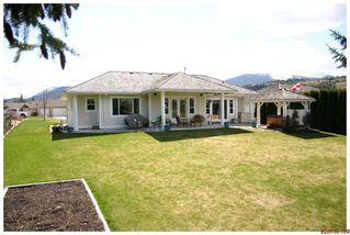Photo 13: 2532 Golfview Crescent: Blind Bay House for sale (Shuswap/Revelstoke)  : MLS®# 10063132