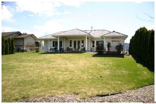 Photo 5: 2532 Golfview Crescent: Blind Bay House for sale (Shuswap/Revelstoke)  : MLS®# 10063132