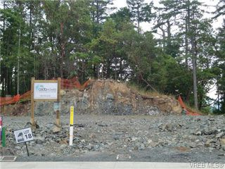 Photo 2: 3677 Coleman Place in Victoria: Co Latoria Residential Land for sale (Colwood)  : MLS®# 298117