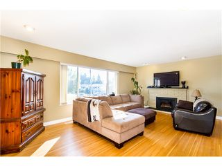 Photo 8: 2131 LAURIER Avenue in Port Coquitlam: Glenwood PQ House for sale : MLS®# V1032228