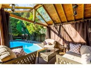 Photo 16: 2131 LAURIER Avenue in Port Coquitlam: Glenwood PQ House for sale : MLS®# V1032228