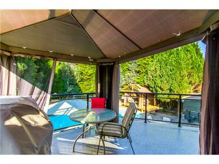 Photo 17: 2131 LAURIER Avenue in Port Coquitlam: Glenwood PQ House for sale : MLS®# V1032228