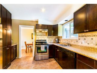 Photo 3: 2131 LAURIER Avenue in Port Coquitlam: Glenwood PQ House for sale : MLS®# V1032228