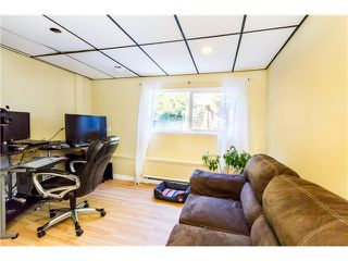 Photo 7: 2131 LAURIER Avenue in Port Coquitlam: Glenwood PQ House for sale : MLS®# V1032228