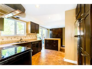 Photo 2: 2131 LAURIER Avenue in Port Coquitlam: Glenwood PQ House for sale : MLS®# V1032228