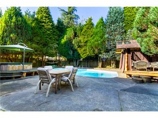 Photo 18: 2131 LAURIER Avenue in Port Coquitlam: Glenwood PQ House for sale : MLS®# V1032228