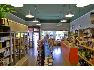 Photo 2: 2501 W BROADWAY in VANCOUVER: Kitsilano Commercial for sale (Vancouver West)  : MLS®# V4037948