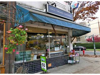 Photo 3: 2501 W BROADWAY in VANCOUVER: Kitsilano Commercial for sale (Vancouver West)  : MLS®# V4037948
