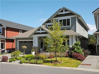 Photo 1: 1218 Clearwater Pl in VICTORIA: La Westhills House for sale (Langford)  : MLS®# 656180