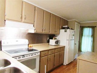 "Photo 2: 11 8420 ALASKA Road in Fort St. John: Fort St. John - City SE Manufactured Home for sale in ""PEACE COUNTRY MOBILE HOME PARK"" (Fort St. John (Zone 60))  : MLS®# N232167"