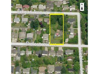 "Photo 4: 965 DELESTRE Avenue in Coquitlam: Maillardville House for sale in ""MAILLARDVILLE"" : MLS®# V1042512"