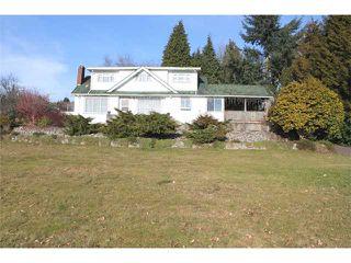 "Photo 2: 965 DELESTRE Avenue in Coquitlam: Maillardville House for sale in ""MAILLARDVILLE"" : MLS®# V1042512"