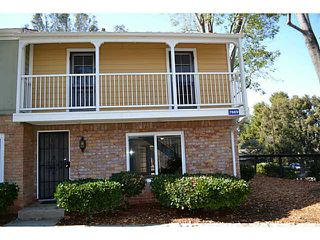 Photo 1: SANTEE Condo for sale : 3 bedrooms : 7889 Rancho Fanita Drive #A