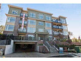 "Main Photo: 305 11566 224TH Street in Maple Ridge: West Central Condo for sale in ""CASCADA"" : MLS®# V1044650"