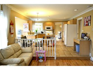 """Photo 7: 14233 86TH Street in Surrey: Bear Creek Green Timbers House for sale in """"BROOKSIDE"""" : MLS®# F1407398"""
