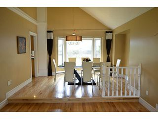 """Photo 4: 14233 86TH Street in Surrey: Bear Creek Green Timbers House for sale in """"BROOKSIDE"""" : MLS®# F1407398"""