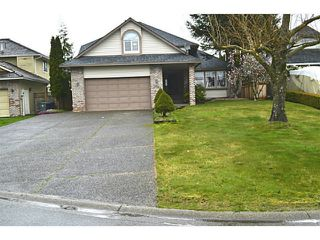 """Photo 2: 14233 86TH Street in Surrey: Bear Creek Green Timbers House for sale in """"BROOKSIDE"""" : MLS®# F1407398"""