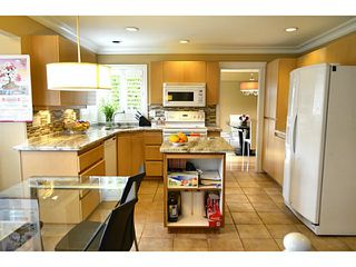 """Photo 10: 14233 86TH Street in Surrey: Bear Creek Green Timbers House for sale in """"BROOKSIDE"""" : MLS®# F1407398"""