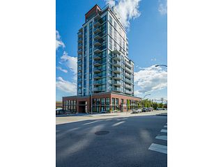 """Photo 1: 804 258 SIXTH Street in New Westminster: Uptown NW Condo for sale in """"258"""" : MLS®# V1056549"""