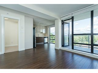 """Photo 2: 804 258 SIXTH Street in New Westminster: Uptown NW Condo for sale in """"258"""" : MLS®# V1056549"""