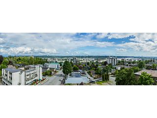 """Photo 14: 804 258 SIXTH Street in New Westminster: Uptown NW Condo for sale in """"258"""" : MLS®# V1056549"""