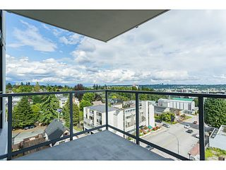 """Photo 12: 804 258 SIXTH Street in New Westminster: Uptown NW Condo for sale in """"258"""" : MLS®# V1056549"""