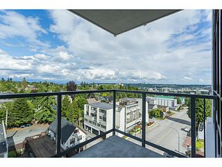 """Photo 4: 804 258 SIXTH Street in New Westminster: Uptown NW Condo for sale in """"258"""" : MLS®# V1056549"""