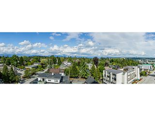 """Photo 6: 804 258 SIXTH Street in New Westminster: Uptown NW Condo for sale in """"258"""" : MLS®# V1056549"""