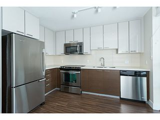 """Photo 9: 804 258 SIXTH Street in New Westminster: Uptown NW Condo for sale in """"258"""" : MLS®# V1056549"""