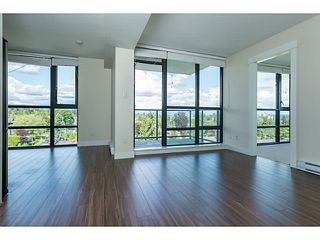 """Photo 3: 804 258 SIXTH Street in New Westminster: Uptown NW Condo for sale in """"258"""" : MLS®# V1056549"""