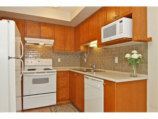 "Photo 7: 301 8880 202ND Street in Langley: Walnut Grove Condo for sale in ""THE RESIDENCES AT VILLAGE SQUARE"" : MLS®# F1409404"