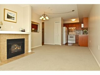 "Photo 6: 301 8880 202ND Street in Langley: Walnut Grove Condo for sale in ""THE RESIDENCES AT VILLAGE SQUARE"" : MLS®# F1409404"