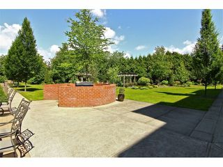 "Photo 18: 301 8880 202ND Street in Langley: Walnut Grove Condo for sale in ""THE RESIDENCES AT VILLAGE SQUARE"" : MLS®# F1409404"