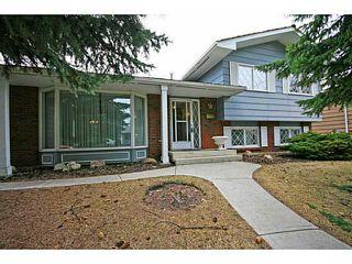 Photo 1: 1243 LAKE SUNDANCE Crescent SE in CALGARY: Lake Bonavista Residential Detached Single Family for sale (Calgary)  : MLS®# C3611043