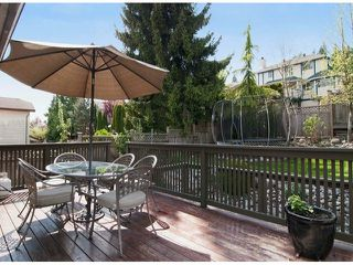 Photo 17: 466 ALOUETTE Drive in Coquitlam: Coquitlam East House for sale : MLS®# V1062558