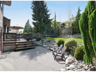 Photo 18: 466 ALOUETTE Drive in Coquitlam: Coquitlam East House for sale : MLS®# V1062558