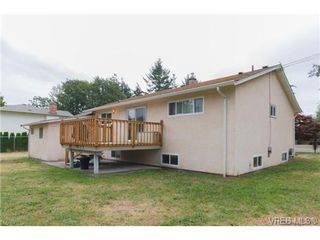 Photo 17: 3398 Hatley Dr in VICTORIA: Co Lagoon Single Family Detached for sale (Colwood)  : MLS®# 674855