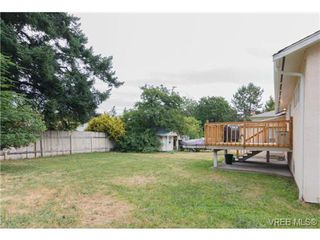 Photo 16: 3398 Hatley Dr in VICTORIA: Co Lagoon Single Family Detached for sale (Colwood)  : MLS®# 674855
