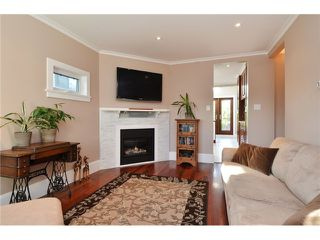 "Photo 4: 2761 E GEORGIA Street in Vancouver: Renfrew VE House for sale in ""Renfrew"" (Vancouver East)  : MLS®# V1089710"