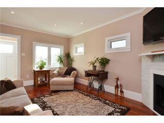 "Photo 3: 2761 E GEORGIA Street in Vancouver: Renfrew VE House for sale in ""Renfrew"" (Vancouver East)  : MLS®# V1089710"