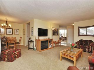 Photo 2: 213 225 Belleville Street in VICTORIA: Vi James Bay Condo Apartment for sale (Victoria)  : MLS®# 345926