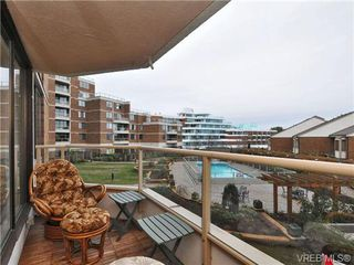 Photo 10: 213 225 Belleville Street in VICTORIA: Vi James Bay Condo Apartment for sale (Victoria)  : MLS®# 345926