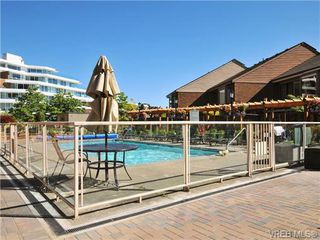Photo 11: 213 225 Belleville Street in VICTORIA: Vi James Bay Condo Apartment for sale (Victoria)  : MLS®# 345926