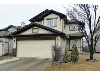 Photo 1: 13 DOUGLAS WOODS Gardens SE in Calgary: Douglasdale Estates House for sale : MLS®# C4003713