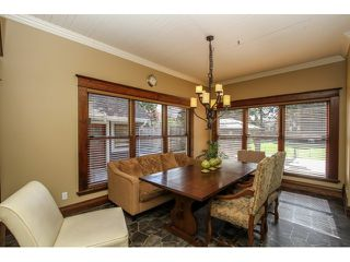 Photo 8: 6354 184TH Street in Surrey: Cloverdale BC House for sale (Cloverdale)  : MLS®# F1436513