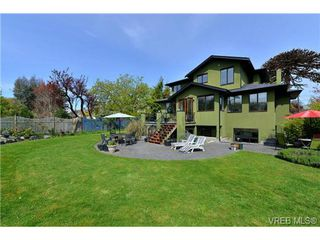 Photo 18: 2653 Dalhousie Street in VICTORIA: OB North Oak Bay Single Family Detached for sale (Oak Bay)  : MLS®# 349277