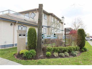 "Main Photo: 26 8338 158TH Street in Surrey: Fleetwood Tynehead Townhouse for sale in ""SUMMERFIELD"" : MLS®# F1437494"
