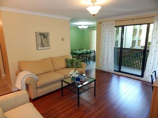 """Photo 4: 18 365 GINGER Drive in New Westminster: Fraserview NW Condo for sale in """"FRASER MEWS"""" : MLS®# V1121298"""