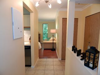 """Photo 19: 18 365 GINGER Drive in New Westminster: Fraserview NW Condo for sale in """"FRASER MEWS"""" : MLS®# V1121298"""